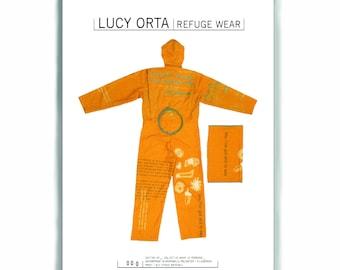 Refuge Wear: Lucy Orta