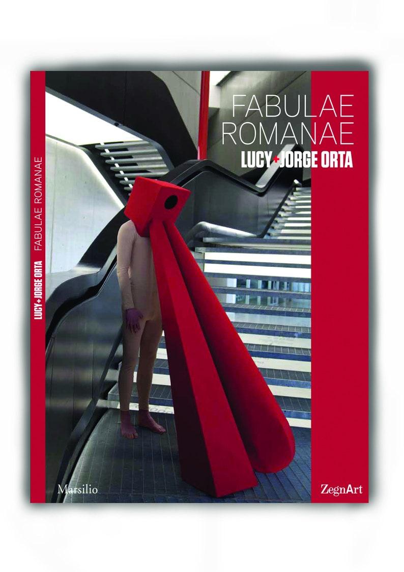 Fabule Romane: Lucy & Jorge Orta image 0