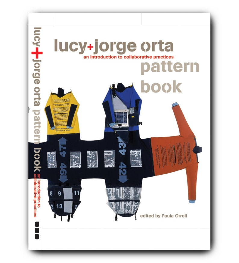 Pattern Book an Introduction to Collaborative Practice: Lucy image 0