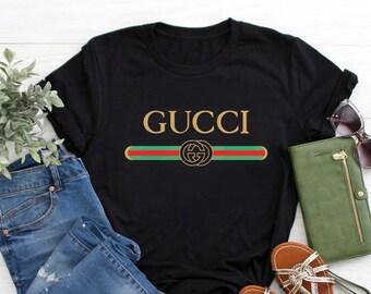 d2f74cd7dbb Gucci Shirt, Gucci T Shirt, Cucci T-Shirt, Gucci Belt Shirt, Gucci Inspired,  Gucci Unisex T Shirt, Gucci Gift