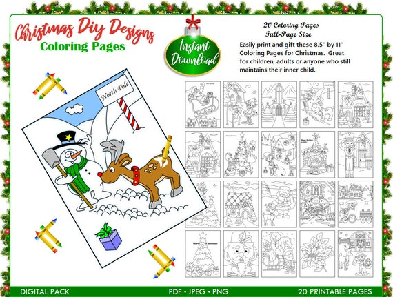 Merry Christmas coloring page | Free Printable Coloring Pages | 431x570