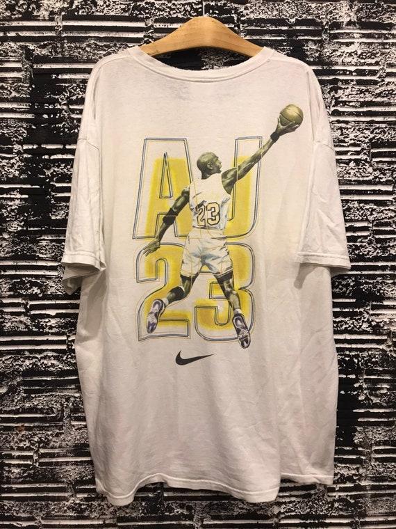 Vintage Nike NIke Michael Jordan 90s