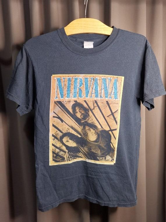Vintage nirvana  2004