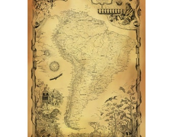 South america animal   Etsy on south american rainforest, geographical map of the amazon rainforest, venezuela amazon rainforest, world map amazon rainforest, bolivia amazon rainforest, maps of north america in the amazon rainforest, map of central and south america and rainforest, map of south america amazon river, countries amazon rainforest, current events amazon rainforest, africa amazon rainforest, chile amazon rainforest, map of south america amazon basin, brazil amazon rainforest, map of amazon amazon rain forest and river, peru amazon rainforest,