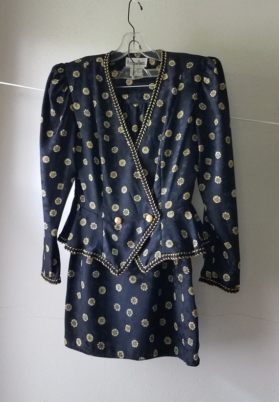 Maggy London Party Outfit