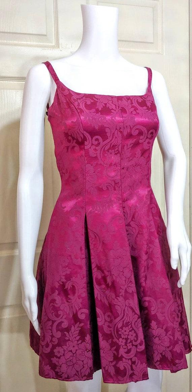 Gunne Sax Dress - image 1