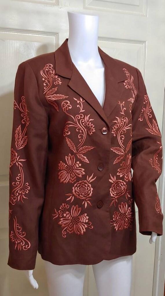 Victor Costa Jacket