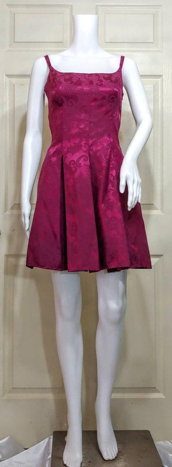 Gunne Sax Dress - image 2