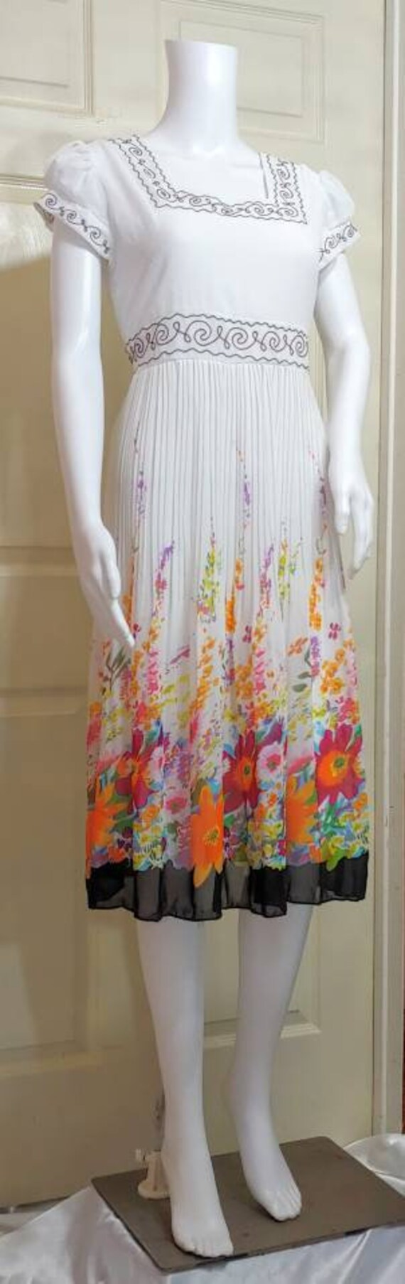 Yu Ling Dress