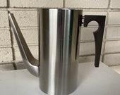Mid Century Arne Jacobsen Designed Coffee Pot for Cylinda Line