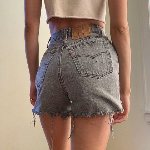 Vintage 1980s Levi's 501 Shorts