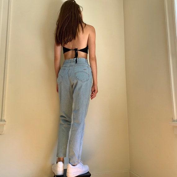Vintage 1990s Chic Jeans