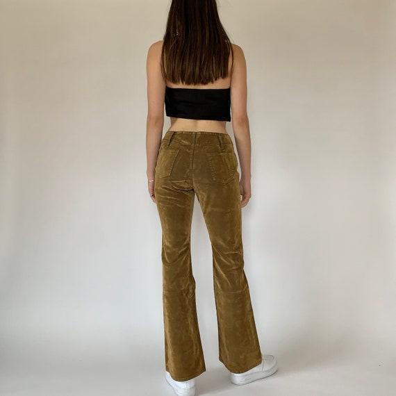 Vintage 1990s Laser Jeans - image 3