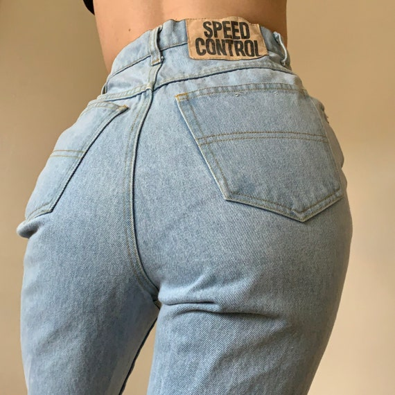 Vintage 1990s Speed Control Jeans