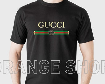 2ae9bc5e2b6341 Gucci Shirt . Fashion Style Gucci, unisex Gucci tee, Gucci Gift, Gucci  Logo, Gucci Svg,Gucci man and woman T-Shirt Tee