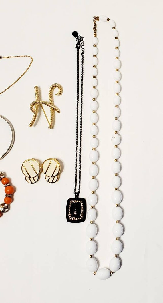 MONET Jewelry Lot - image 4