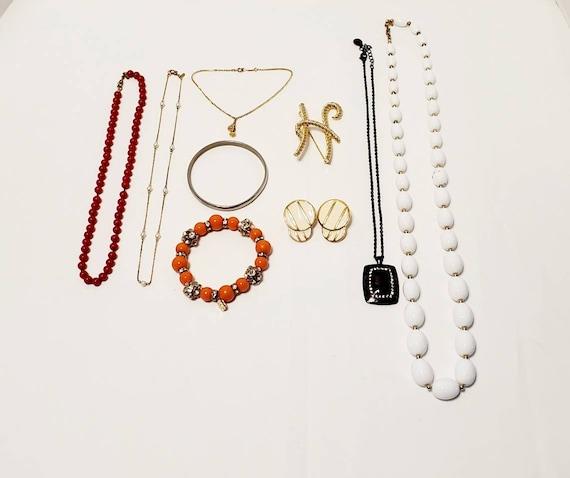 MONET Jewelry Lot