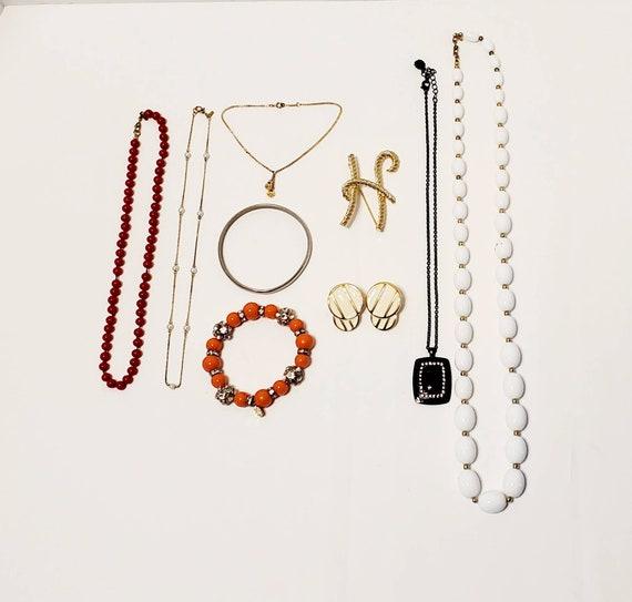 MONET Jewelry Lot - image 3