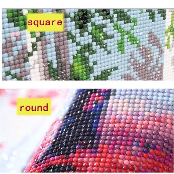 5D Diy Diamond Painting Panther Diamond Embroidery Full Cross Stitch Rhinestone Mosaic Painting Handicraft Gift