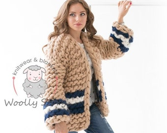 Trendy Knit Etsy