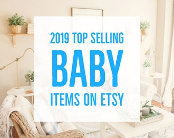 Best selling baby | Etsy