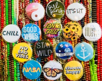 Buttons   Etsy