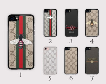 c45beb8f5da inspired by gucci iphone XS MAX X xr 10 8 Plus + 7 6 6S 5 5S 5C SE 4S case  fore apple cover cell phone gift her him women samsung fashion
