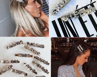Idées accessoires cheveux 1