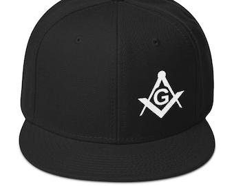 ff2c8066b Masonic hat   Etsy