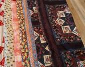 Vintage Feedsack and Carlton Fabrics