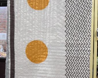 Modern Quilt,Attractive Quilt,Handmade Quilt,Cotton Quilt,Block Print Quilt,wedding quilt,gift for wife