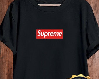 a5f1b22d4 Supreme Shirt, Supreme Bogo T Shirt, Supreme Mens Womens Kids T-shirt,  Supreme Unisex Shirt, Supreme Inspired, Designer Tshirt
