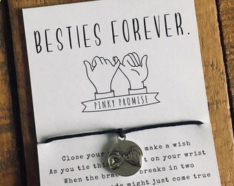 Cute Christmas Gifts For Bff.Best Friend Gift Etsy