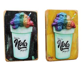 Taste of Nola Rainbow Edition