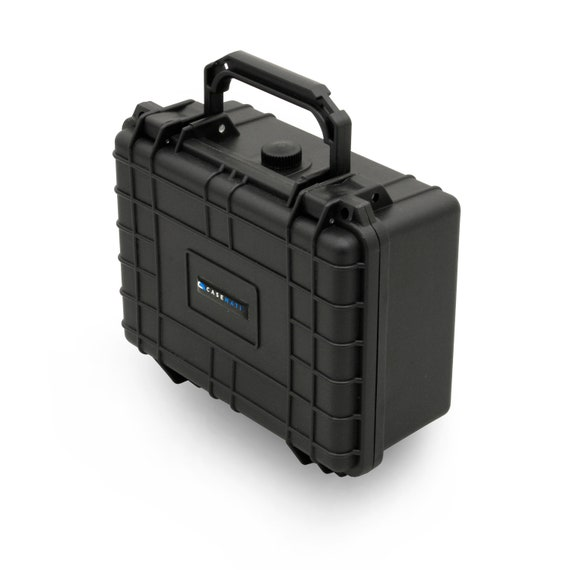 Waterproof Travel Case fits Square Register POS System Stand and Accessories