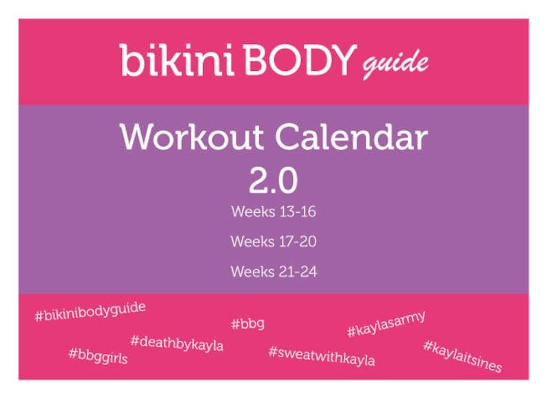 bikini body guide italiano pdf download