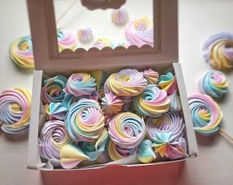 Candy Box Baiser / Gift / Guest Gift / Birthday / Wedding / Graduation / Babyshower /Valentine's Day /Christmas/ x-mas