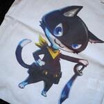 Morgana Persona 5 Cotton Totebag