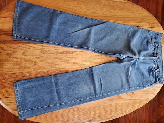 Vintage Levi's 716 Jeans Size 27/28 / Vintage 70's