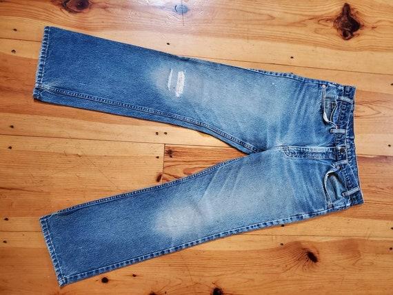 Vintage Levi's 517 Size 29/30 / Vintage 80's 90's