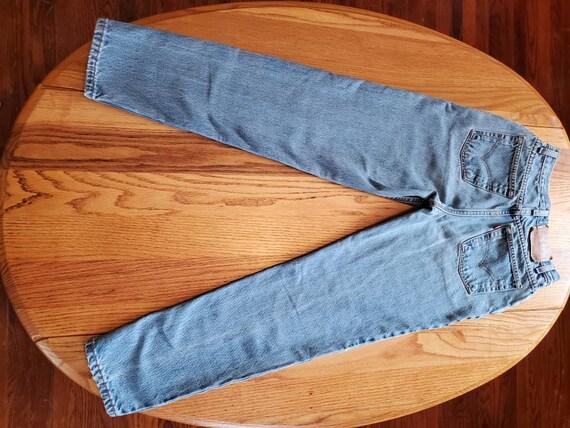 RARE Vintage Levi's 512 Jeans Size 25/26 / Vintage
