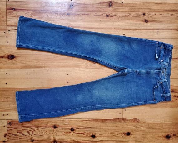 Vintage Levi's 517 STRETCH Jeans Size 29/30/31 / V