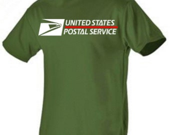 7fd9a9969 Post Office Dri-Fit Moisture Control | T-shirt|Postal T-shirt|USPS logo t- shirt|T-shirt with Postal logo