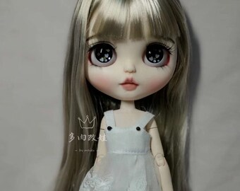 SOLD OUT!-  bjd doll,  handmade doll, art doll,  gift, collectible doll, ooak doll