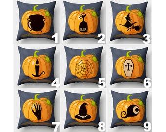 Dollhouse Miniature Halloween Skeleton sitting on twig bench w// pumpkin 1:12
