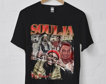 Soulja boy t shirt | Etsy