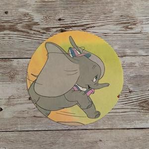 Coasters Disney Dumbo Mrs Jumbo Magnets Timothy Pin Back Button Mirrors