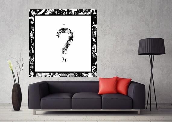 """20/"""" Childish Gambino /""""Awaken My Love!/"""" poster decor photo print 16/"""" 24/"""" sizes"""