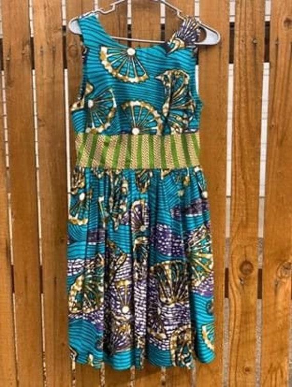 Stunning Anthropologie Millecollines Dress