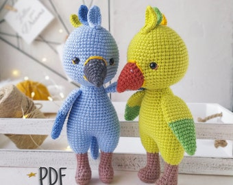 Hate attaching limbs to amigurumi? Not after reading this post ... | 270x340